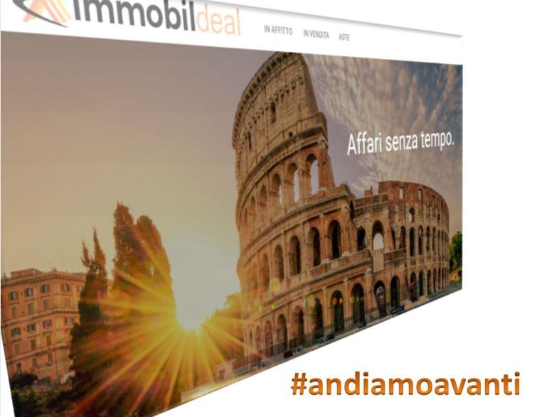Sonia Pietroboni fondatrice di Immobildeal parla del progetto #andiamoavanti